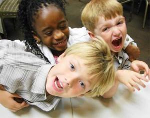 ADHD-Children