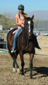 Victoria Riding 2